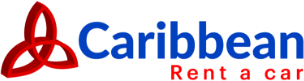 Caribbean Rent a Car logo